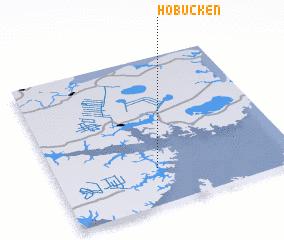 3d view of Hobucken