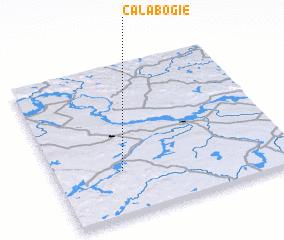 3d view of Calabogie