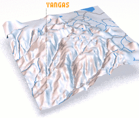 3d view of Yangas