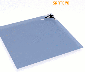 3d view of Santoyo