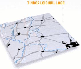 3d view of Timberleigh Village