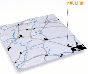 3d view of Mullinix