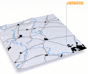 3d view of Janwood