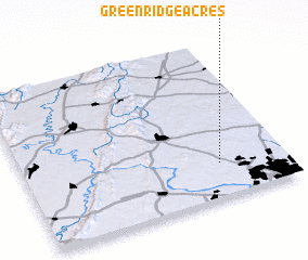 3d view of Greenridge Acres