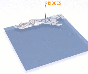 3d view of Pridees