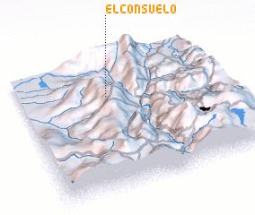 3d view of El Consuelo
