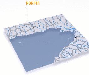 3d view of Por Fin