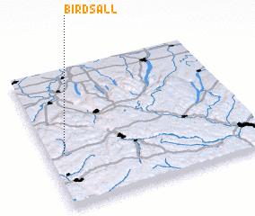 3d view of Birdsall