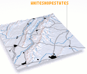 3d view of Whiteshop Estates