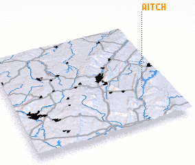 3d view of Aitch