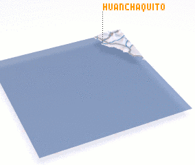 3d view of Huanchaquito