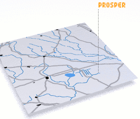 3d view of Prosper