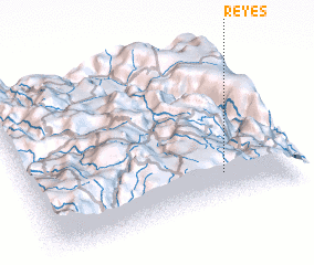3d view of Reyes