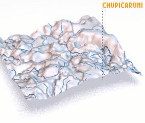 3d view of Chupicarumi