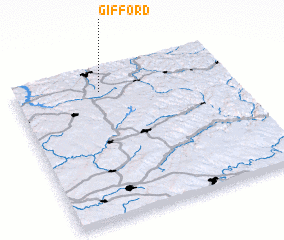 3d view of Gifford