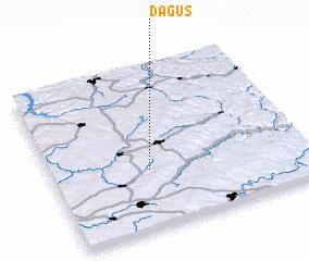 3d view of Dagus