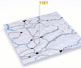 3d view of Toby