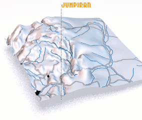 3d view of Jumpiran