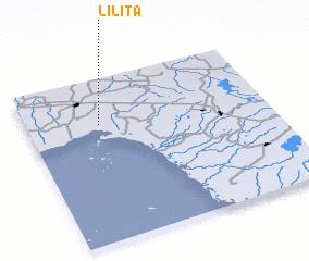 3d view of Lilita