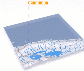 3d view of Canchigua