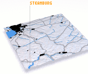 3d view of Steamburg
