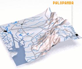 3d view of Palopamba