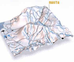 3d view of Mauta
