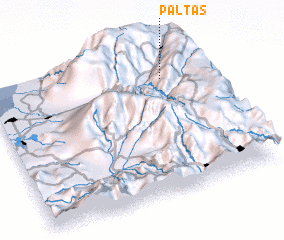 3d view of Paltas