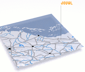 3d view of Joval