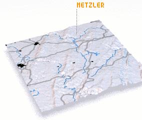 3d view of Metzler