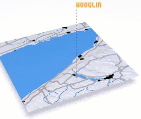 3d view of Wooglin