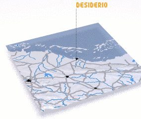 3d view of Desiderio