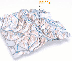 3d view of Paipay