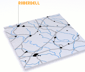 3d view of Roberdell
