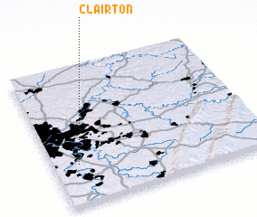 3d view of Clairton