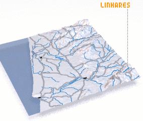 3d view of Linhares