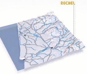 3d view of Rochel