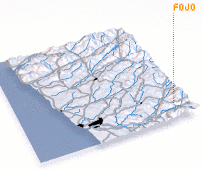 3d view of Fojo