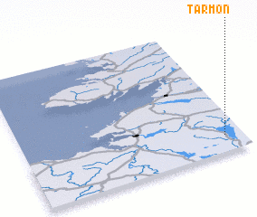 3d view of Tarmon