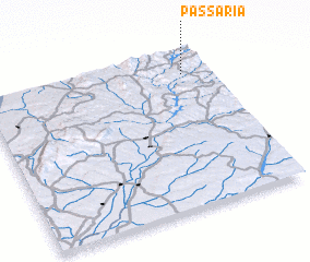 3d view of Passaria