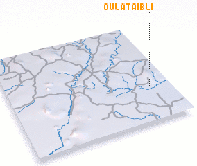 3d view of Oulataibli