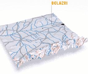 3d view of Bel Azri