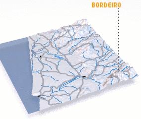 3d view of Bordeiro