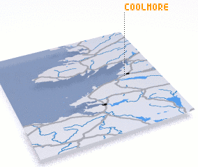 3d view of Coolmore