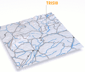 3d view of Trisio