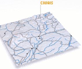 3d view of Covais