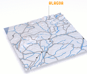 3d view of Alagoa