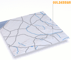 3d view of Ould er Ram