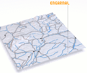 3d view of Engarnal