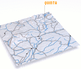 3d view of Quintã